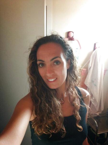 Eleanore, 25 cherche une relation extraconjugale