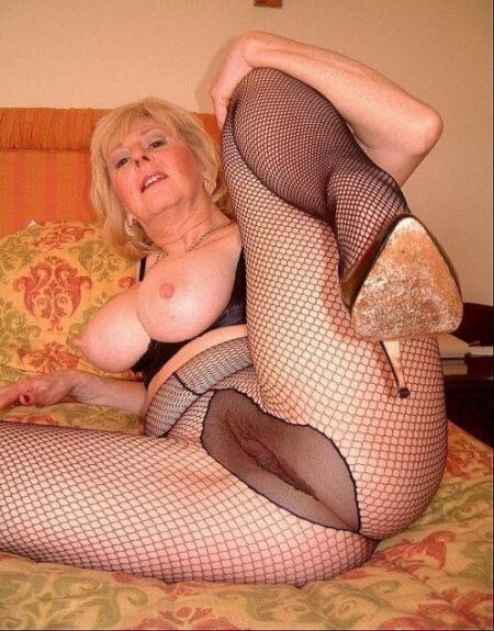 Lea, 56 cherche une rencontre sexuel sans engagement