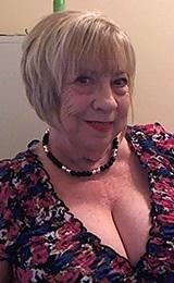 Amalia, 58 cherche bon moments