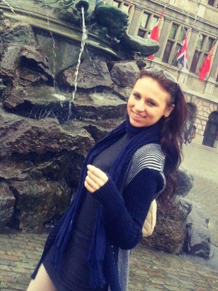 Marina, 25 cherche nouvelles expériences