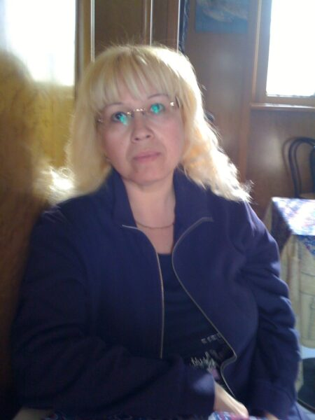 Rosa, 53 cherche une rencontre