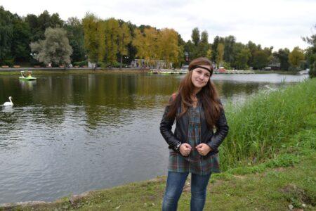 Berenice, 23 cherche un dial sympa
