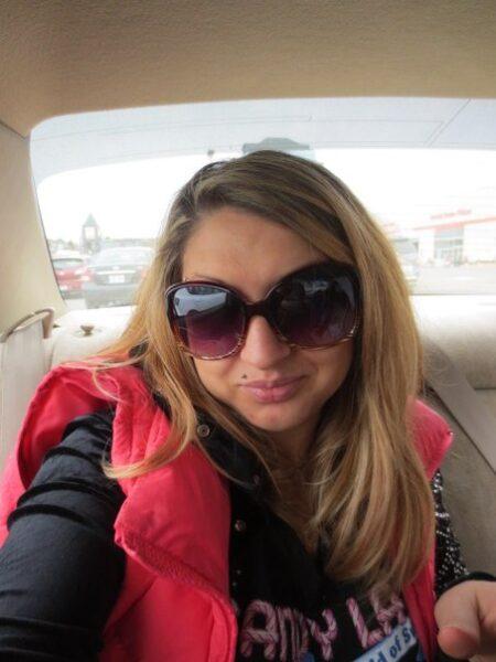 Anastasia, 32 cherche une expérience