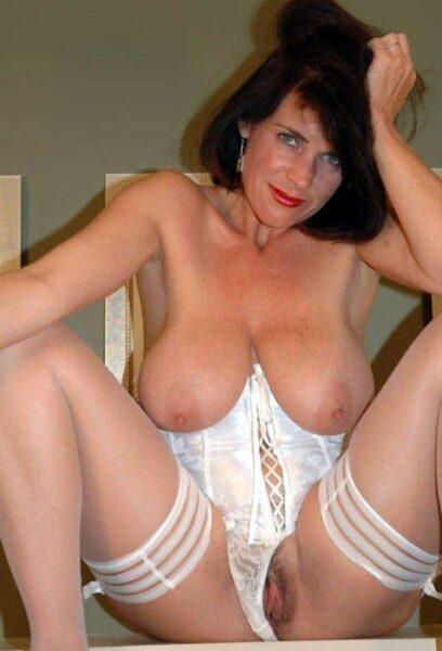 Maude, 51 cherche un petit plan cul