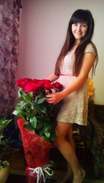 Irene, 25 cherche une relation non suivie