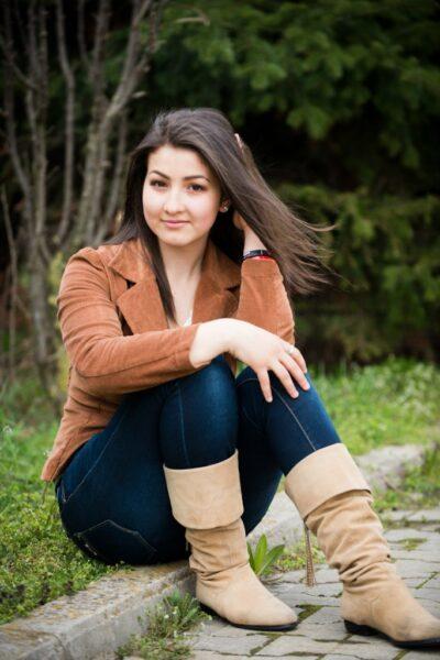 Rokia, 23 cherche une histoire